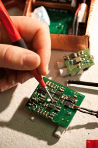 Capteurs et traitement de signal
